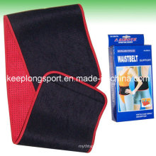Customized Neoprene Slimming Support, Neoprene Waist Belt