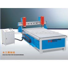 Newest style High Speed 3D CNC Wood Carving Router Machine hot sale