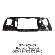ISUZU D-MAX 2004-2007 Radiator Support
