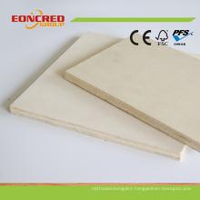 Chinese Hot Press Sanded Veneer Bleaching Poplar Plywood for Vietnam Market