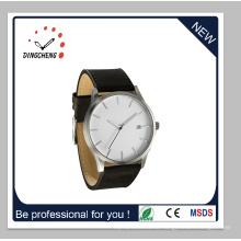 Mode Uhren Edelstahl Quarz Herren und Damenuhr (DC-1410)