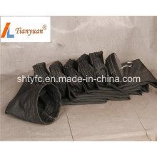Abrasion-Resistant Fiberglass Filter Cloth Tyc-203