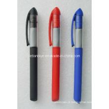 Caneta de material de escritório, caneta de plástico (lt-c481)
