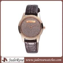 Мода и элегантный сплав мужчины часы с красивым циферблатом