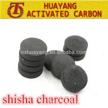 Mühle Preis Shisha Holzkohle Brikett für Shisha / Shisha / Nargile