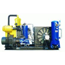 Spezieller kundenspezifischer Schraubenluftkompressor (SETC90A-8)