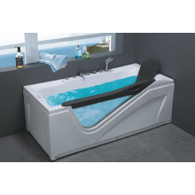 Fashion whirlpool bathtub bubble spa with competitive price