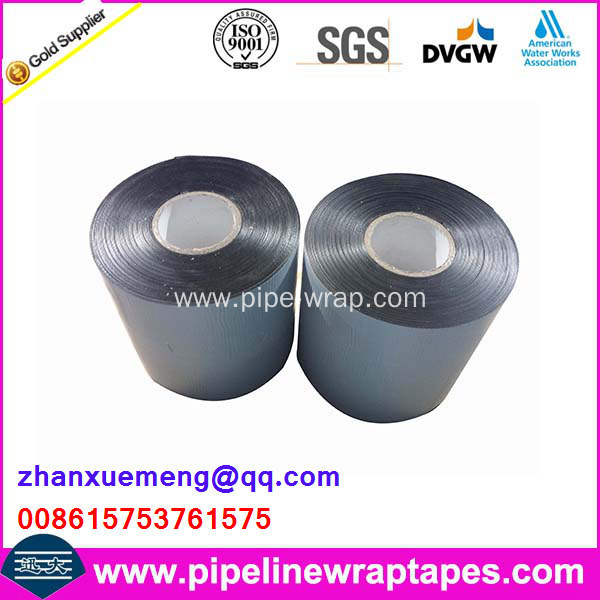 Excellent adhesion PE modified bitumen tape