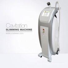 7 dans 1 vide + cavitation + machine de beauté de rf