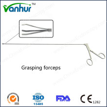 Surgical Instruments Pediatric Trachea Foreign Body Forceps