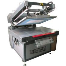 Machine d'impression d'écran semi-automatique de type oblique de bras de Tmp-6090