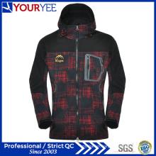 Affordable Waterproof Softshell Jacket Cool Outdoors Jacket Coat (YRK113)