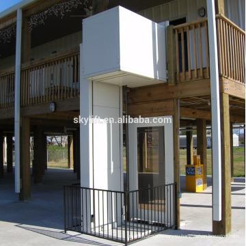 Высокое качество и благоприятное цена дома лифт лифт