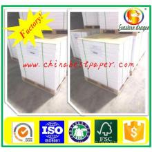 Papier d'impression blanc 60-150g