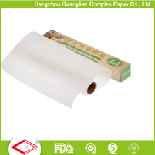 Kitchen Use Non-Stick Cooking Paper Roll for Japan Market