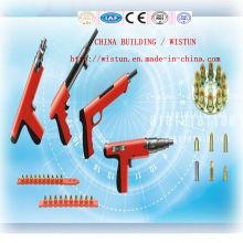 Drive Pins & Shootting Nails Gun for Powder with Bullet S1