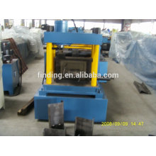 low cost & high quality china stainless steel C shape purlin making machine price/c purlin prices