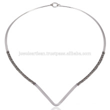 Beautifu Handmade Designed Silver Jewelry make a perfect Gift for her