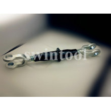 Spannschlö Sser com Drop Forged Fork Link DIN1478 Torneira