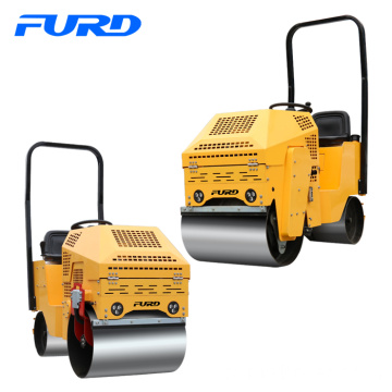Bottom Price Practical Vibratory Road Roller Machine Bottom Price Practical Vibratory Road Roller Machine FYL-860