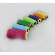Ne16 / 1 Fil de coton à tricoter régénéré