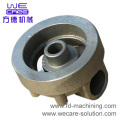 CNC-обработка пользовательских алюминиевых деталей