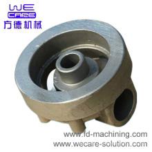 Алюминиевая литье под давлением