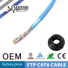SIPU high-Speed lan Kabel cat5e cat6 100m Fabrikpreis
