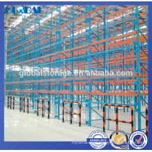 Global Certificated Dexion Compatible Pallet Racking