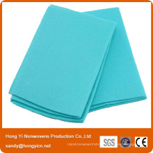 Super Absorbent All Purpose Nonwoven Fabric Kitchen Cleaning Cloth