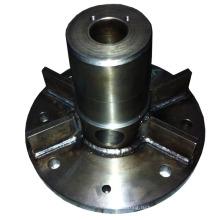 CNC обрабатываемая деталь OEM