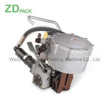 """Pneumatic Combo Tool for 1-1/4"""" Steel Strapping (KZ-32)"""