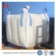Qty (5) Bulk Bags, Super Sacks, FIBC, 3000# Capacity, Heavy Duty