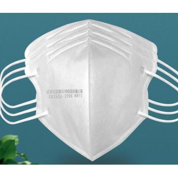 Masque jetable Instock MedicalFabric Masque KN95