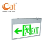 Emergency Battery Backup For LED Exit Sign Arrow