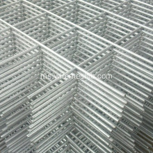Lembaran Mesh Galvanized Welded Hot-dip