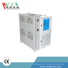 Hot new products rubber mold temperature controller extrusion reaction kettle oil with best quality