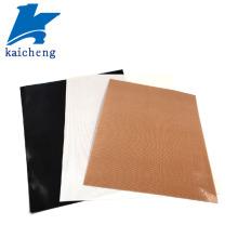 Reusable PTFE coated glass fiber cloth
