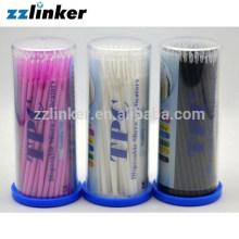 Disposable Dental Consumable Microbrush Applicator
