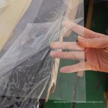 Ocan Factory supply custom plastic sheet super clear pvc film pvc sheet
