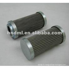 Élément filtrant YAMASHIN DF-04-10X-8, Cartouche filtrante pour machines minières