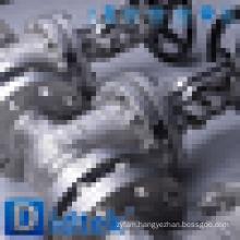 Didtek China industrial Ship and building gate valve flange