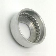 Hot sell sheet metal cnc turning parts machining bronze spur gear