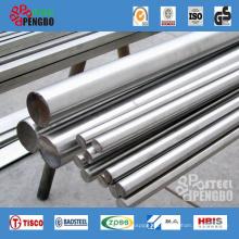 Tubo cuadrado soldado de acero inoxidable ASTM A554