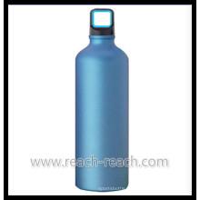 750ml Trinkflasche Aluminium Wasser-(R-4060)