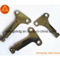 Punching Stamping Hardware Metal Parts for Boiler Handle (SX064)