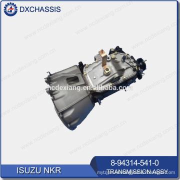 Genuine NKR Transmission Assy 8-94314-541-0