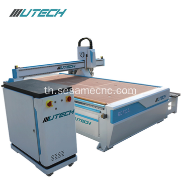 ATC CNC Machine 4th CNC Router For Furniture