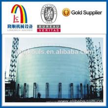 Регулируемая оцинкованная стальная зерносушилка LS-1500