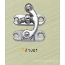 Clip Lock for Aluminum Case